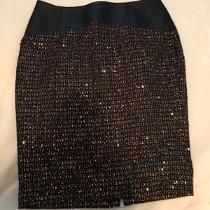The Limited Skirts - Pencil skirt